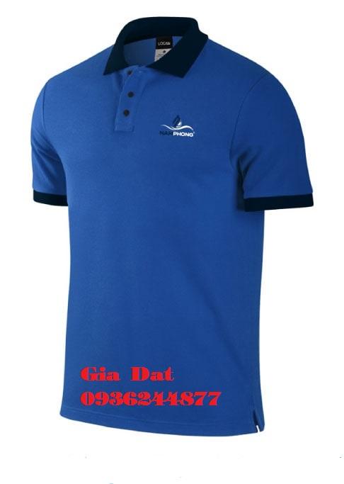 Công ty Gia Đạt chuyên may áo thun sự kiện cao cấp, may áo thun đồng phục các loại, thiết kế và may áo thun thời trang...