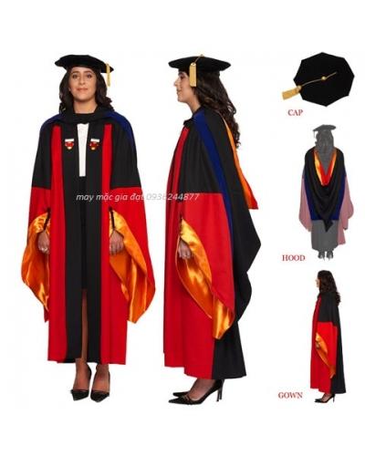 Áo tốt nghiệp đại học