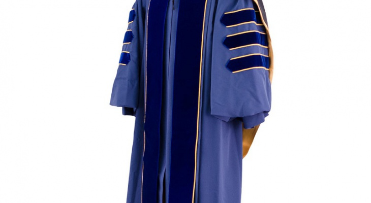 Gia Đạt là cơ sở chuyên may áo thạc sĩ, áo tiến sĩ, áo cử nhân, áo cho người phát bằng giá rẻ và uy tín