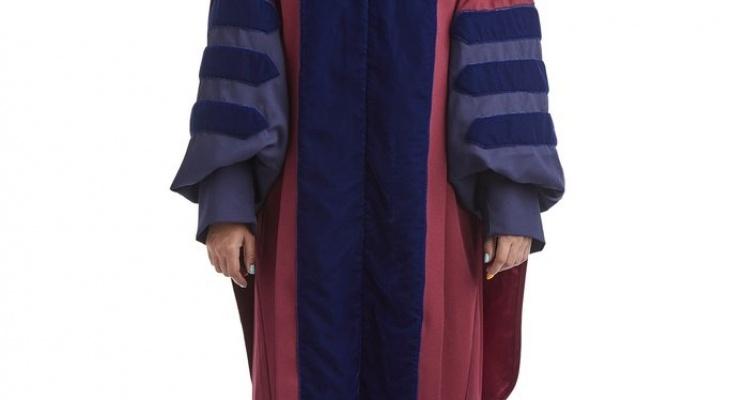 Nhận may lễ phục tốt nghiệp