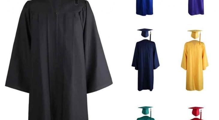 Công ty may nón, áo choàng, lễ phục tốt nghiệp cấp 1,2,3, áo cử nhân mầm non, lễ phục tốt nghiệp đại học, lễ phục tốt nghiệp thạc sĩ, tiến sĩ giá rẻ 0909504475