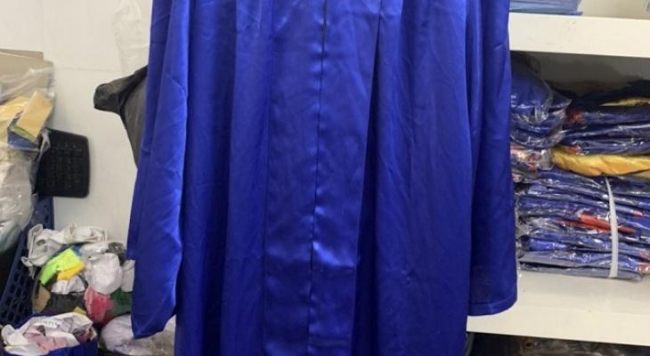Đòng phục tốt nghiệp, áo tốt nghiệp, áo cử nhân, lễ phục tốt nghiệp các cấp. Xưởng may uy tín 0909504475